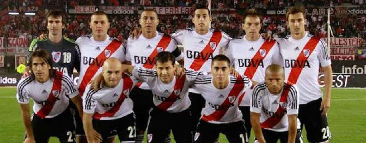 River Plate es la escuadra con más títulos de liga en Argentina.