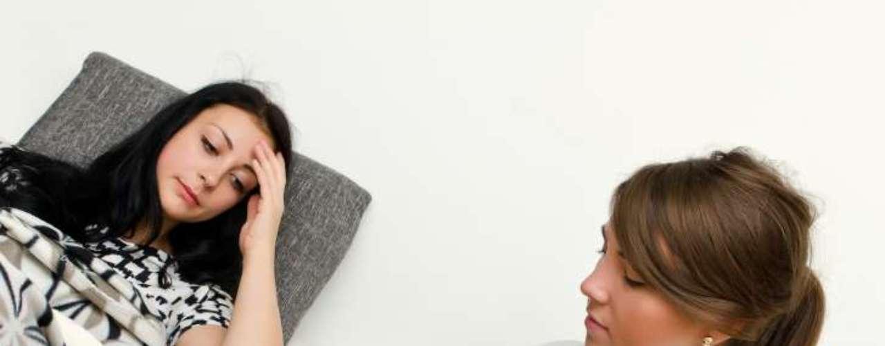 Quinta señal: tal vez pueda que no presentes ninguna de esas señales y aun así tener un tumor en el cerebro. Si tu voz interior, o la voz interior de tu médico, te dice que algo está seriamente mal, atiende al llamado.