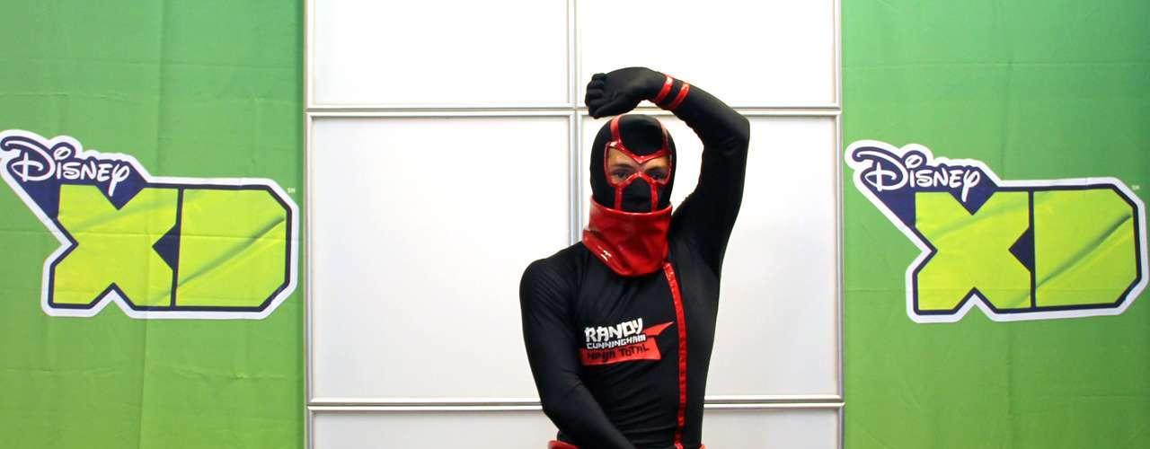 'Taijutsu' - El arte marcial en la que se especializa un ninja es ninjutsu.