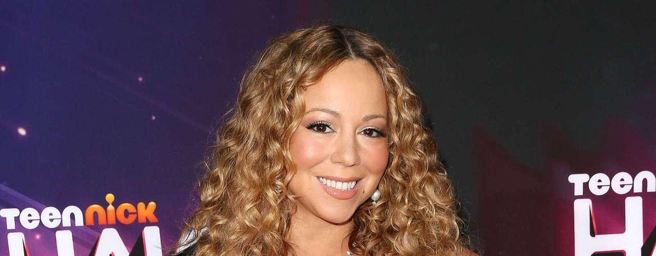 Mariah Carey siempre se ha destacado por su gran voz, talento, desplantes y sobre todo, por sus impresionantes curvas