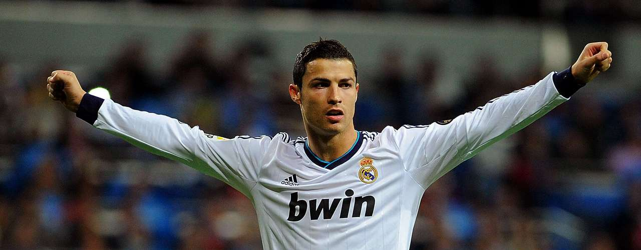Cristiano Ronaldo had a year to remember in 2011, scoring 60 goals in all competitions and helping Real Madrid win the La Liga title.