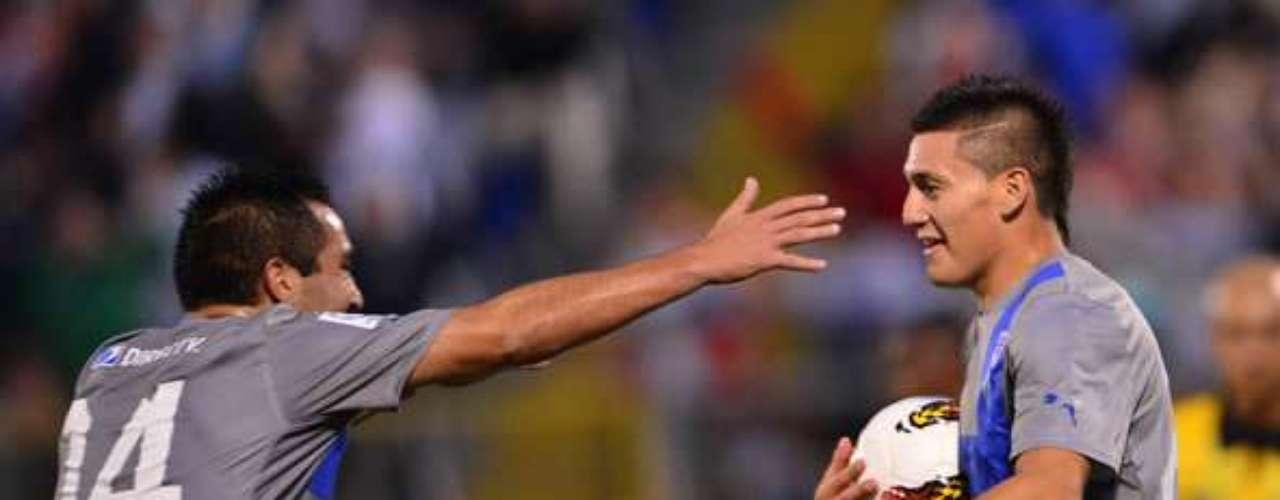 FINAL HISTÓRICA: Los cruzados tienen la oportunidad de volver a jugar una final de un certamen internacional de envergadura, tal como lo hicieran por última vez en la final de la Libertadores 93, precisamente ante Sao Paulo.