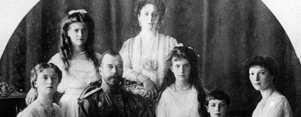 Solo hasta 1979 un arqueólogo encontró los cuerpos de la familia cerca de la ciudad de Sverdlovsk. En enero de 1998, los restos fueron desenterrados y oficialmente identificados. Varios estudios independientes de ADN han confirmado que se trata de los cuerpos del Zar y su familia. Sin embargo, innumerables impostores han surgido alegando que son descendientes de la familia Romanov; ninguno de ellos en capacidad de probarlo.