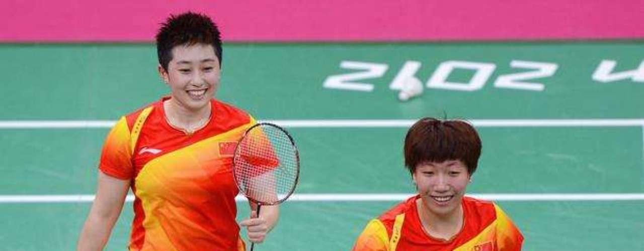 Ocho jugadoras de bádminton de China, Corea del Sur e Indonesia fueron descalificadas del torneo de dobles por jugar a perder 'deliberadamente' sus partidos para asegurarse un cruce más sencillo en las siguientes rondas.