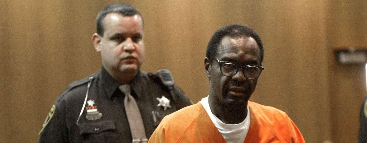 Watts fue sentenciado y condenado a perpetua pero estuvo a punto de salir en libertad condicional si daba más detalles de sus horrendos crímenes pero la fiscalía se echó atrás y quedó en la cárcel donde murió en 2007 de un cáncer de próstata a los 55 años.