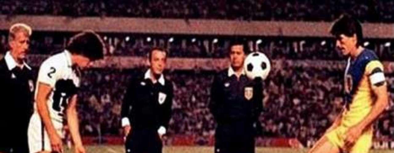 1987-88: América