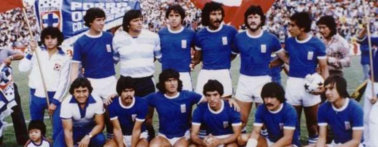 1979-80: Cruz Azul