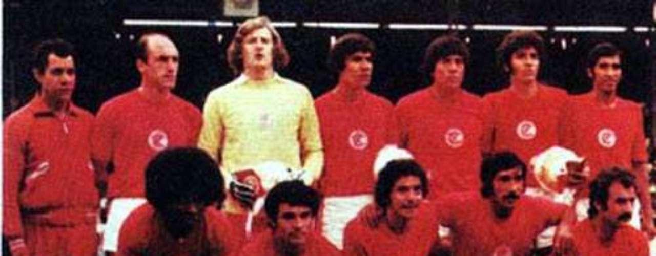1967-68: Toluca