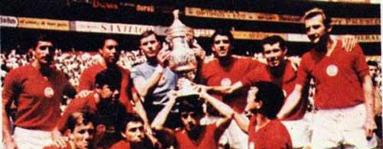 1966-67: Toluca