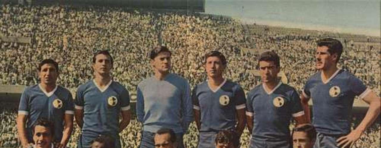 1965-66: América