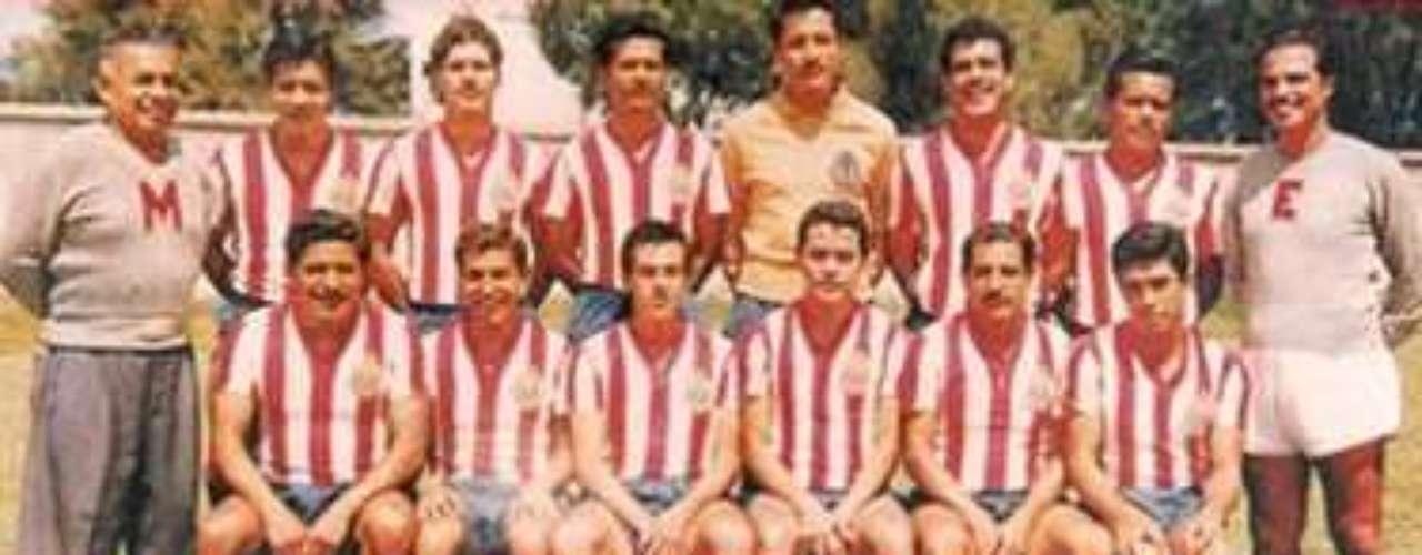1961-62: Chivas