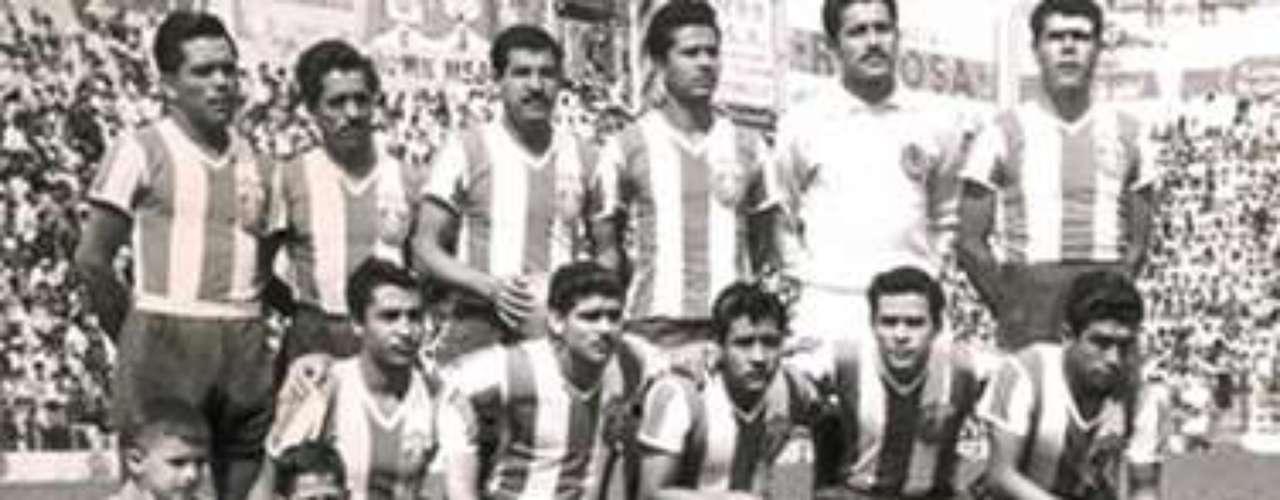 1958-59: Chivas
