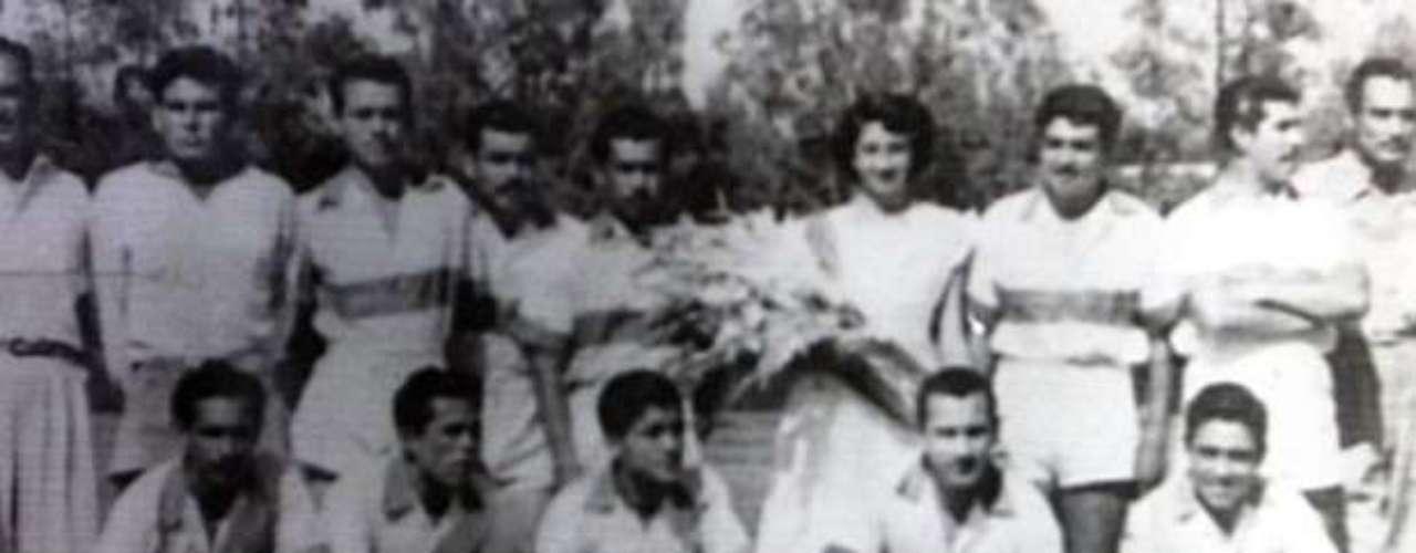 1954-55: Zacatepec