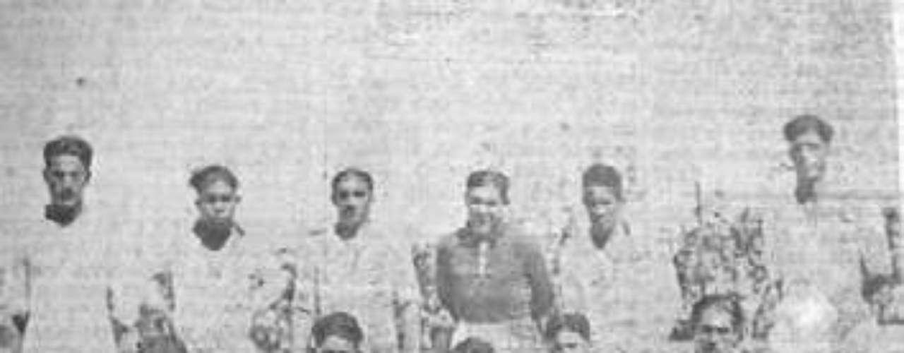 1953-54: Marte
