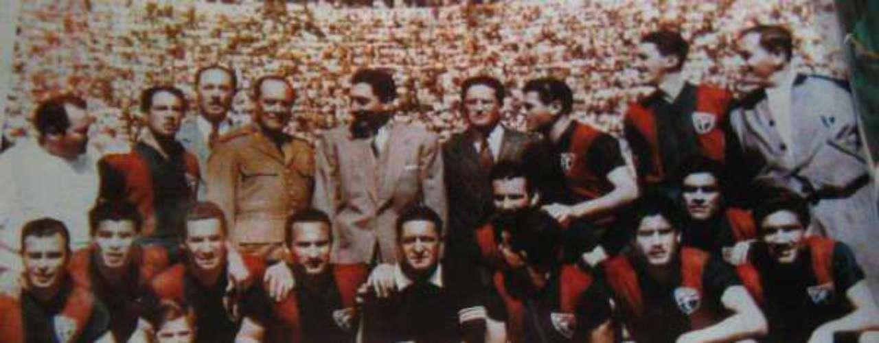 1946-47: Atlante