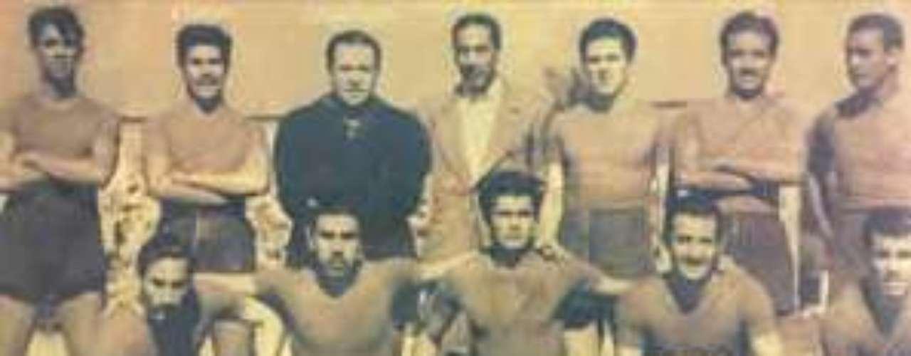 1945-46: Veracruz