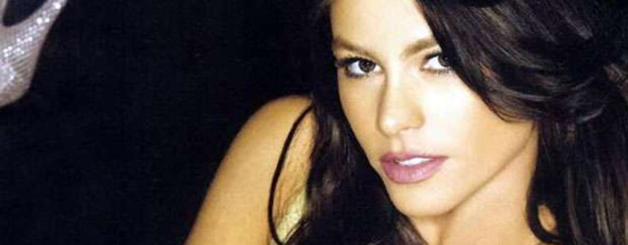 Sofía Vergara es una de las mamás latinas más hot de la actuación. La actriz de Mordenr Family tiene un hijo adolescente