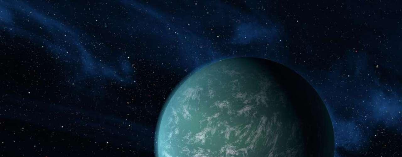 Se estima que cerca de 50 planetas tengan el mismo tamaño que la Tierra.