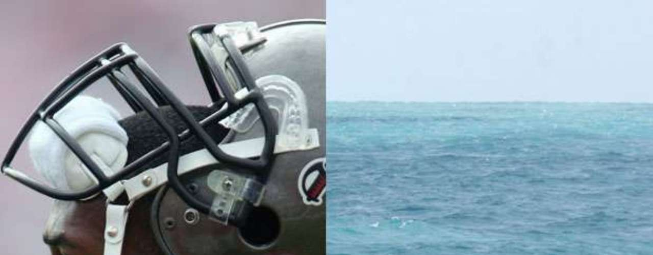 En febrero de 2009 el apoyador de los Raiders de Oakland, Marquis Cooper, de 26 años, el liniero defensivo Corey Smith, de 29 años, y William Bleakley, de 25 años, murieron cuando su barco volcó en aguas agitadas frente a las costas de Florida .