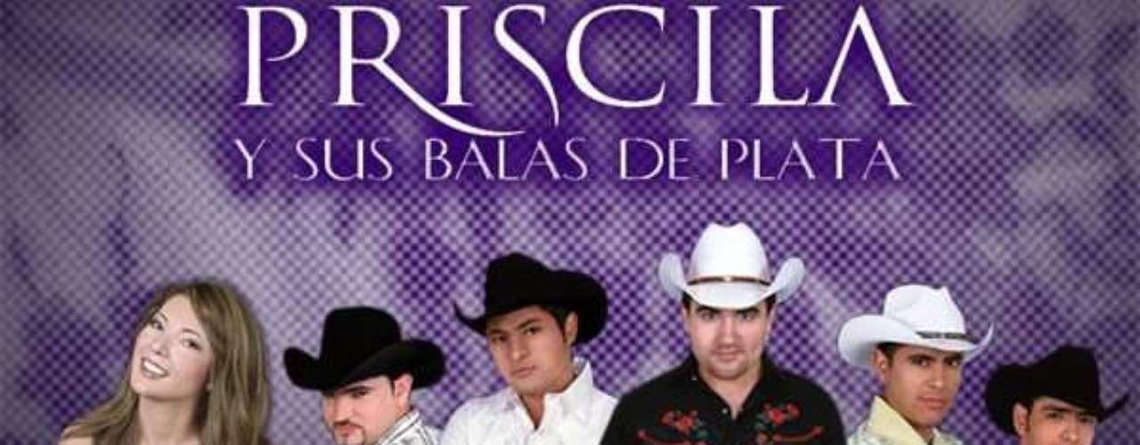 Priscila y sus Balas de Plata se despiden del mundo grupero y del regional mexicano para dirigir sus pasos a la música religiosa, aseguró a Notimex el también compositor Tirzo Páiz, padre de la cantante. \