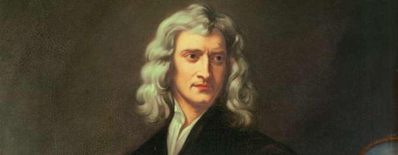 Leyes del Movimiento.- En 1867, Isaac Newton cambia nuestra comprensión del universo mediante la formulación de tres leyes que describen el movimiento de los objetos. Un objeto en movimiento permanece en movimiento a menos que una fuerza externa se aplica a ella. La relación entre la masa de un objeto (m), su aceleración (a) y la fuerza aplicada (F) es F= ma. Para cada acción hay una reacción igual y opuesta.