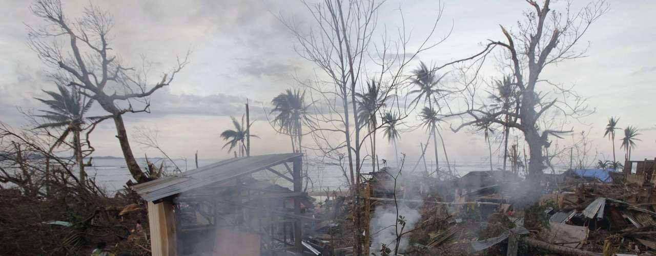 Los daños en infraestructuras y agricultura ascienden a más de 7 millones de pesos (173,8 millones de dólares o 134,7 millones de euros).
