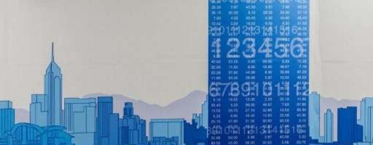 8 Hong Kong consigue ocupar el octavo lugar con 45.944 dólares de riqueza por ciudadano.
