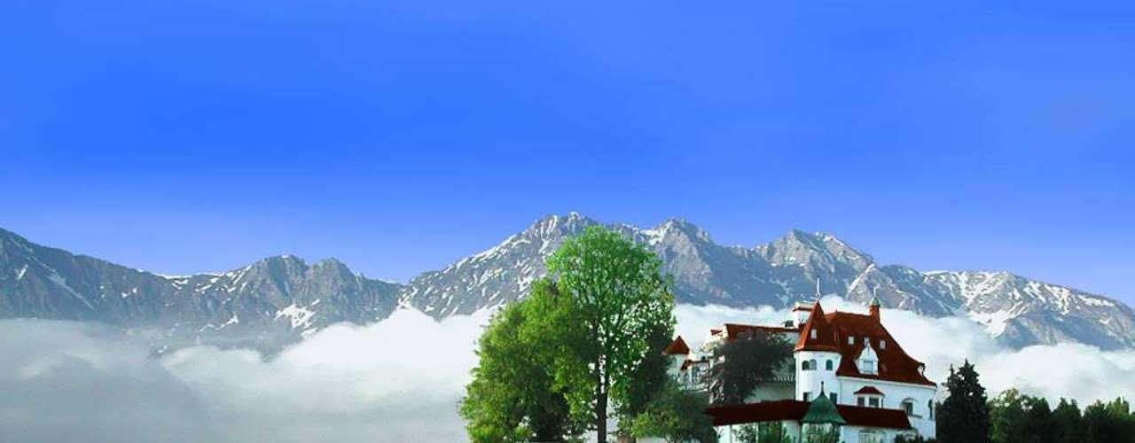 9 Suiza: El paraíso de la banca mundial es el noveno país más rico del mundo con 41.650 dólares por habitante.