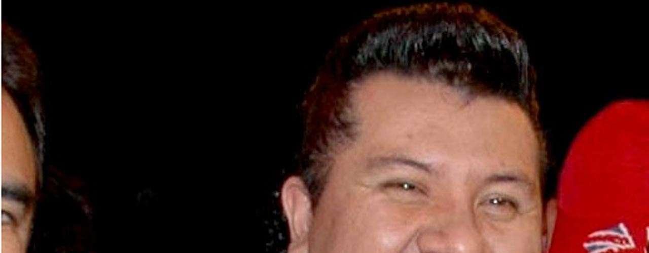 Sergio Gómez, el líder y vocalista de K-Paz de la Sierra, fue torturado y asesinado el 3 de diciembre de 2007 en Michoacán.