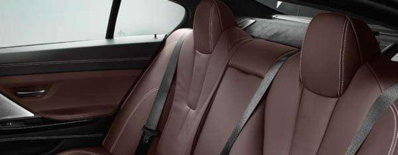 Fotos BMW M6 Gran Coupe