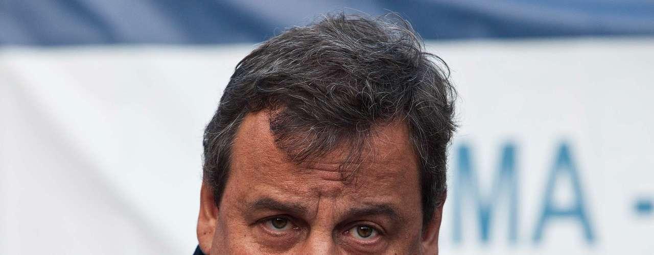 El gobernador de Nueva Jersey, Chris Christie, una de las estrellas en ascenso del Partido Republicano, juzgó como \