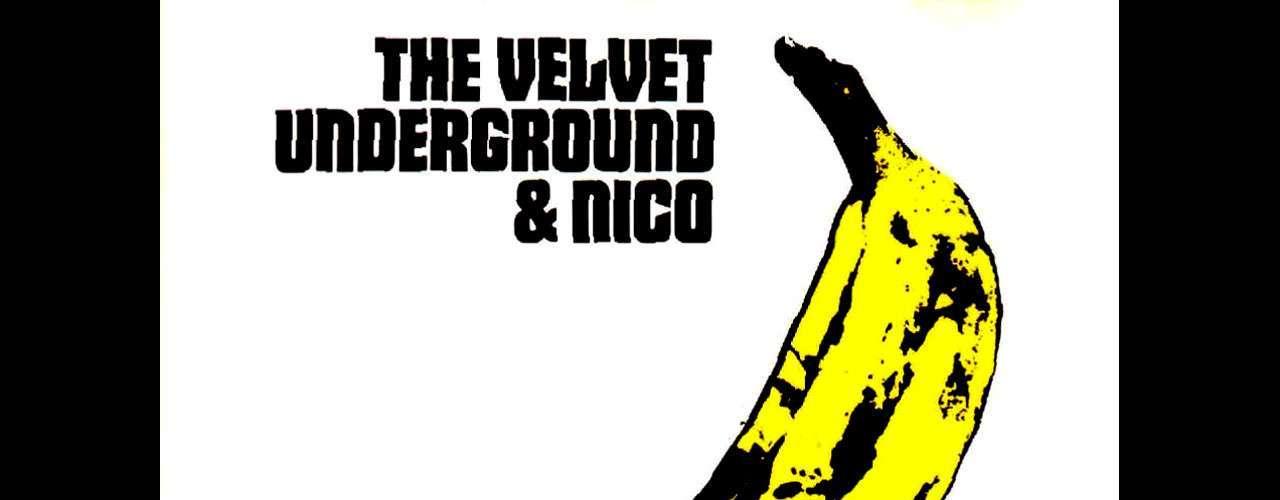 Lanzado en 1967, 'The Velvet Underground & Nico' es el primer disco de la banda 'The Velvet Underground' que, por su importancia en la escena musical, se incluye en el Registro Nacional de Grabaciones de la Biblioteca del Congreso de Estados Unidos. Esta obra producida por Andy Warhol, conserva el sello de este artista neoyorkino, quien plasmó un radiante plátano pop amarillo en la icónica portada millones de veces reproducida en todo tipo de artículos.