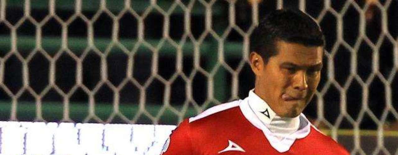 Édgar Hernández fue el mayor cliente de la sección del Tronco, cometió errores infantiles a lo largo de la competencia, lo increíble fue que Gustavo Matosas no lo sentaba, hasta que por fin se decidió a mandarlo a la banca. Una de sus fallas fue en la jornada 6, León buscaba el empate y a Melitón se le escapó por debajo de las piernas un disparo de Joao Rojas, para el tercer gol definitivo que mató las aspiraciones esmeraldas.