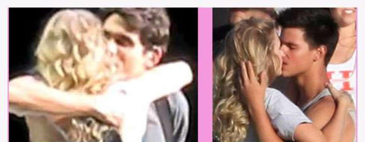 Taylor Swift no solo tuvo muchos novios, sino que al romper con ellos habló de sus relaciones y hasta compuso canciones inspiradas en sus rupturas. Por eso, si quiere tener alguna pareja que le dure más de dos meses, es hora que aprende un poco de etiqueta y de discresión: Taylor, en el 2013, please don´t kiss and tell.