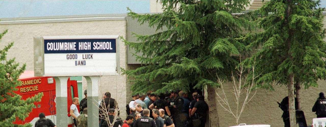 Otra masacre que marcó a fuego al país fue la ocurrida en la universidad Virginia Tech, en Blacksburg, Virginia. Un estudiante mató a balazos a 31 personas, antes quitarse la vida.