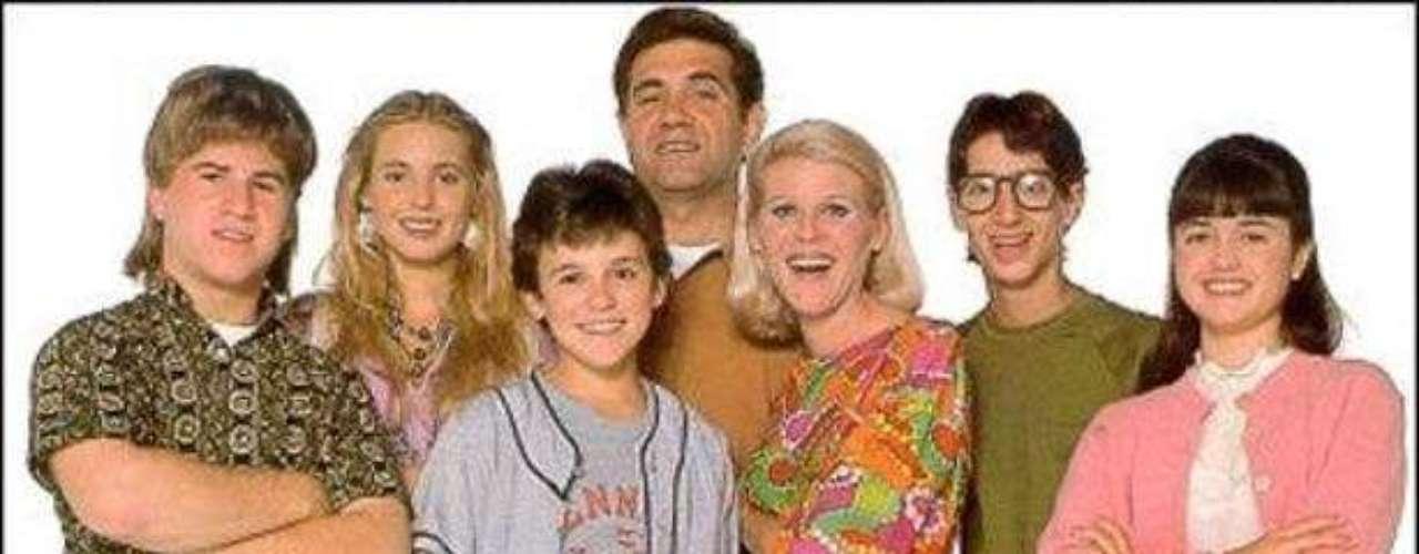 Los Años Maravillosos. Recordado drama cómico que cuenta las aventuras de Kevin Arnold, un muchacho que vive su niñez y adolescencia enel simbólico Estados Unidos de los años sesenta.