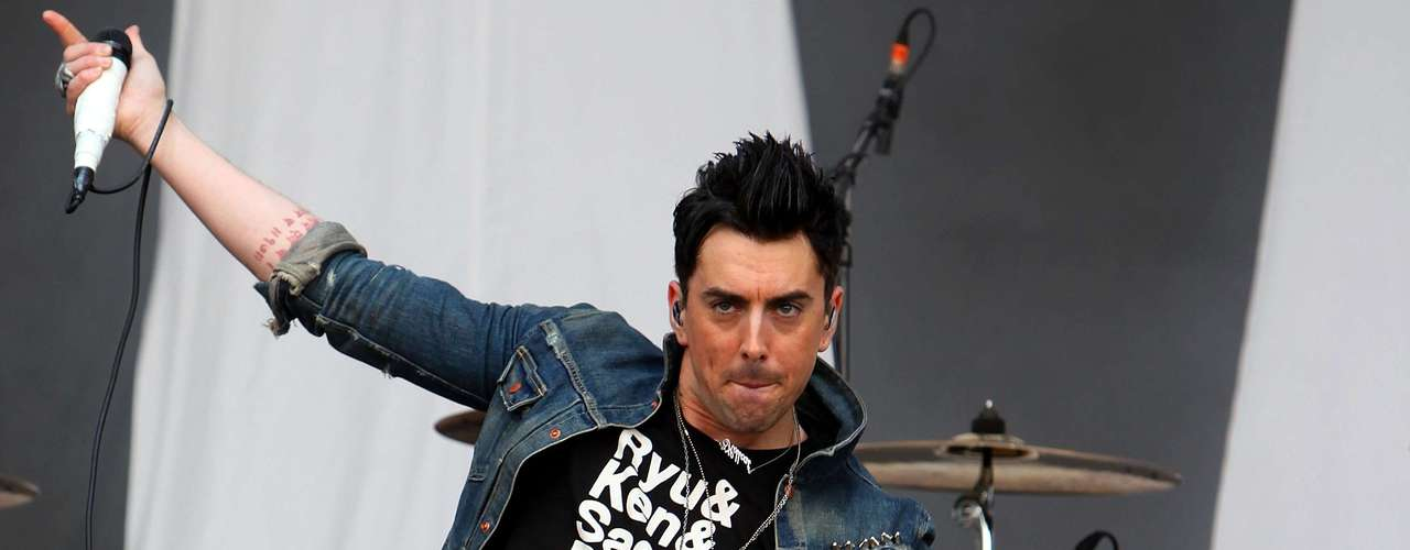 DECEMBER 19 - Ian Watkins from UK band Lostprophets, has been charged with child sex offences including conspiracy to engage in sexual activity with female under 13 and possession of indecent images is set to appear in Welsh court today.