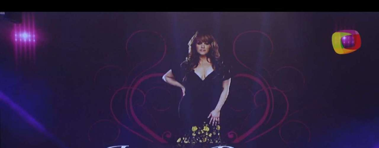 Jenni Rivera, may you rest in peace.