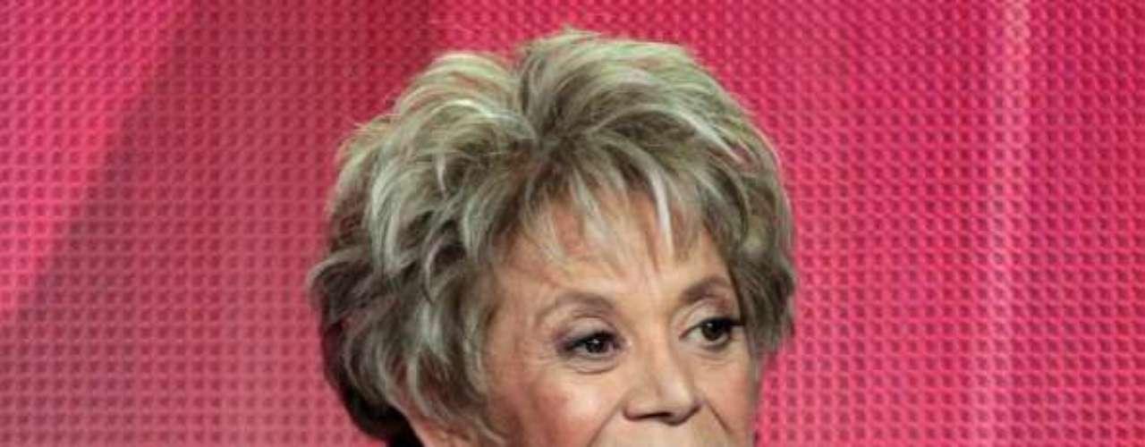 LUPE ONTIVEROS  La actriz de origen latino, quien participó en filmes como Selena y Chuck & Buck, murió el 26 de julio a causa de cáncer.