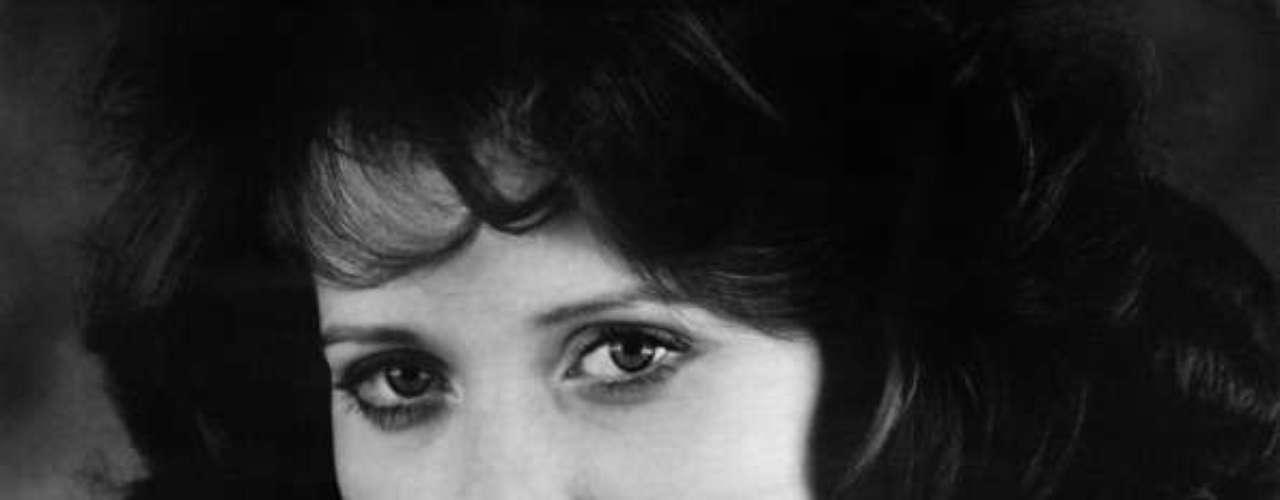 SYLVIA KRISTEL  La actriz famosísima por ser la primera en participar en un filme \