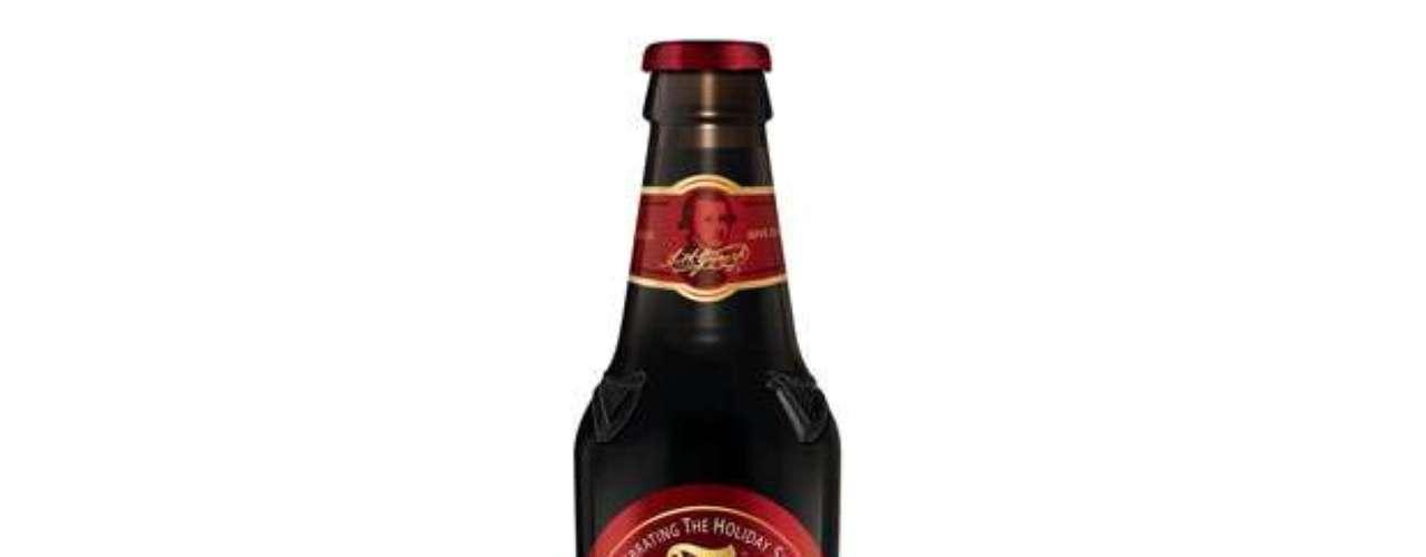 Para compartir en casa o llevar a una reunión.Guinness Generous Ale. Por primera vez en la historia la marca Guinness creo especialmente para esta época del año esta edición especial que dejara claro que el experto aquí eres tú. Precio aproximado: $16 caja con 12 botellas de la selección de invierno