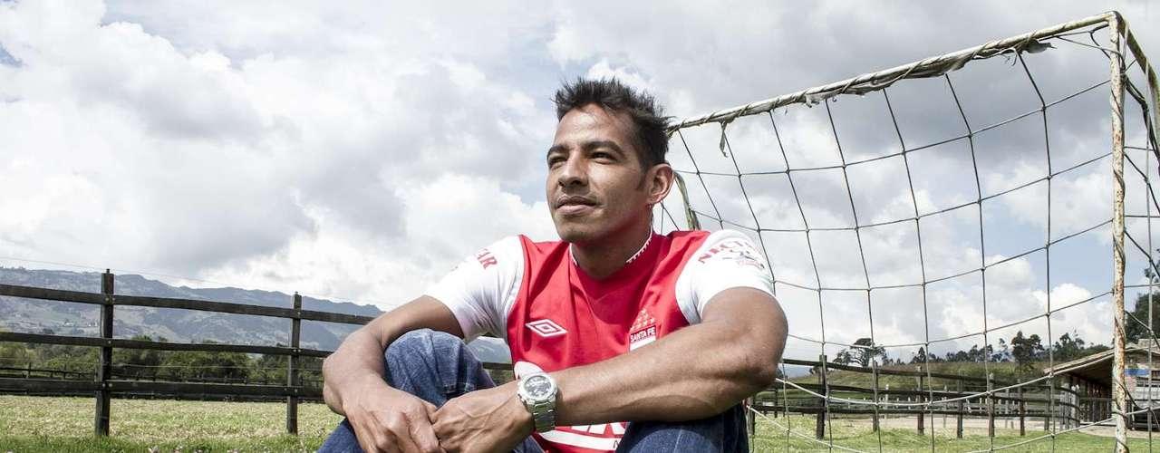Ahora sólo Wilder Medina espera con gran expectativa el inicio del año 2013, para empezar la pretemporada con Santa Fe y prepararse de la mejor manera para jugar la Libertadores, Superliga, Copa y Liga Postobón.