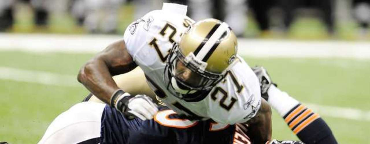 14) BOUNTYGATE. Payment for injuring rivals, that simple. From the 2009-2010 season, the New Orleans Saints had a bounty system for injuries. That resulted in various suspensions to coaches and players and further villification of Roger Goodell.