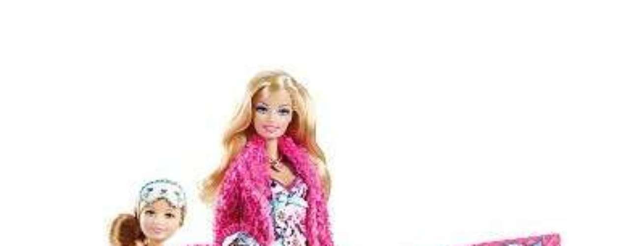 Barbie y sus hermanas: un juego que las niñas adorarán por apenas 17 dólares en Kohls.