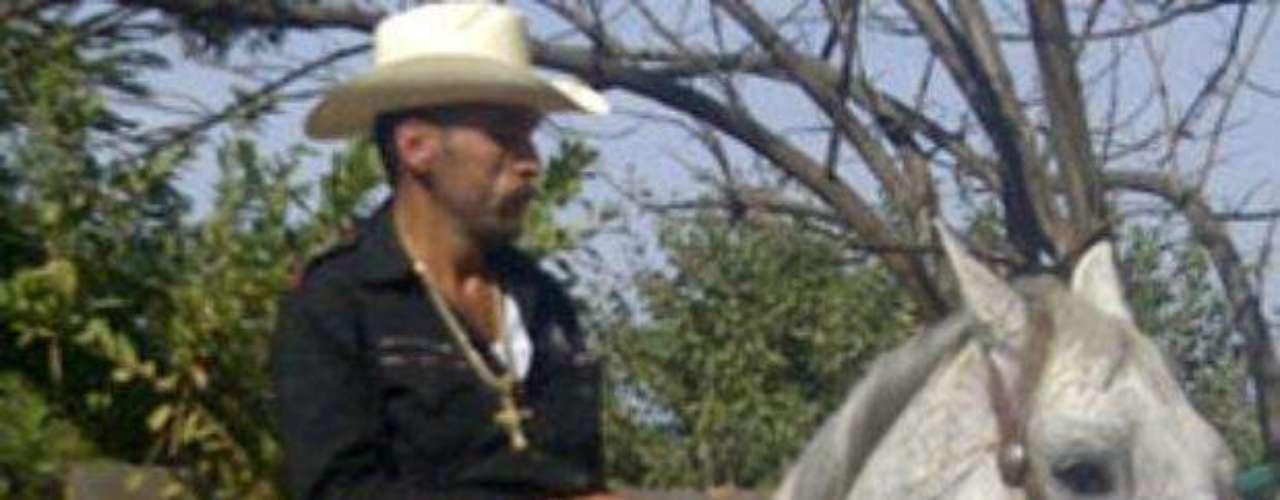 12 de octubre de 2012.- José Manuel Torres Félix, alias \