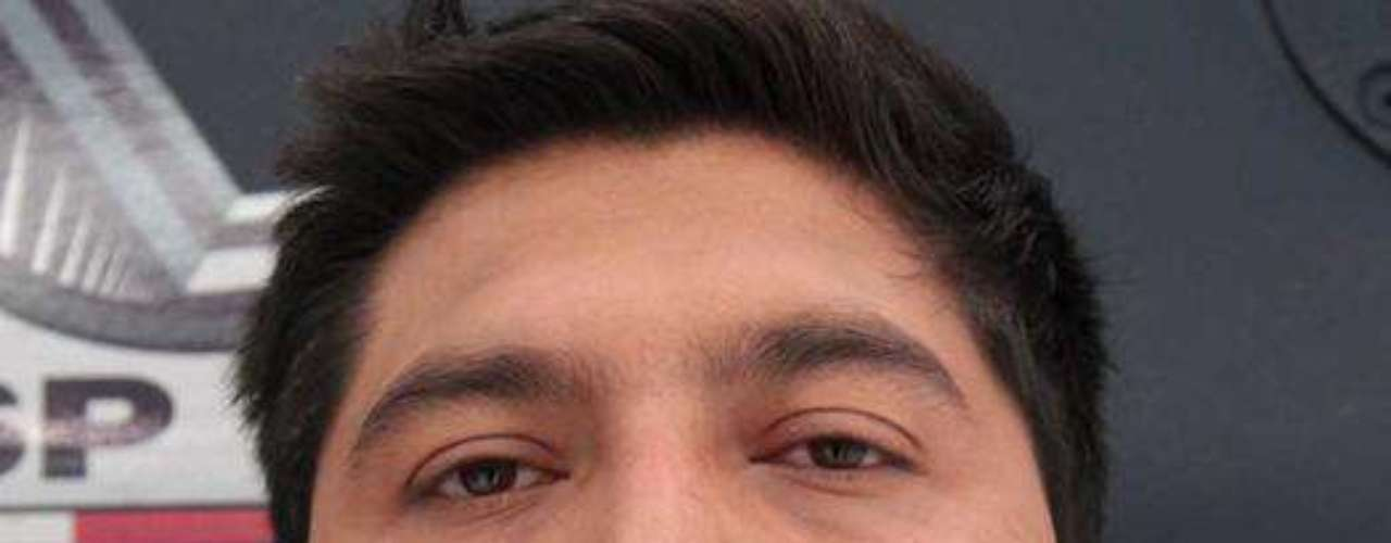 6 de agosto del 2012.- La Policía federal capturó en Zapopan a Alberto Radilla Peza, alias \