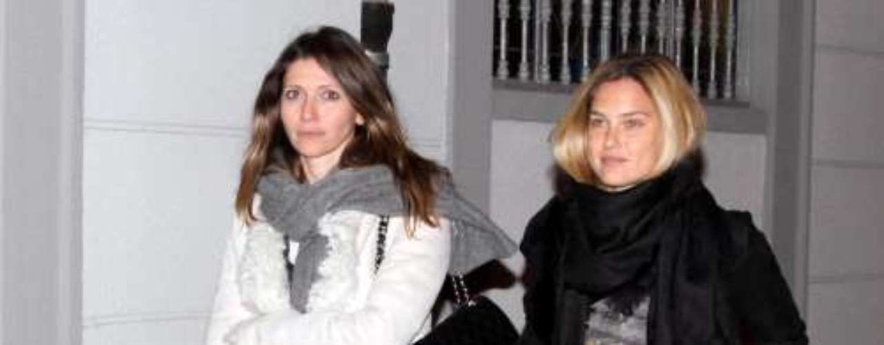 A sus 27 años la que fuera novia de Leonardo Di Caprio ha confesado ser adicta al deportesiendouna de las primeras modelos en reconocer que tal medidas no se consiguen solamente con dormir ocho horas y comer sano.