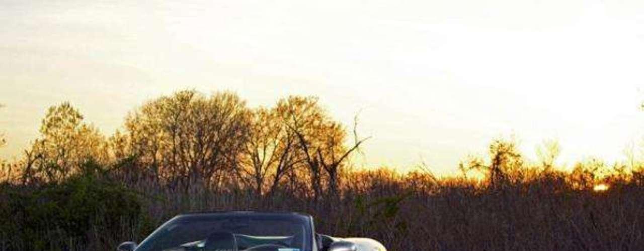 Fotos Chevrolet Corvette Tuning