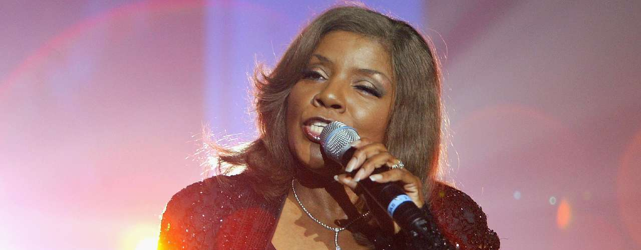 Gloria Gaynor and her disco anthem \