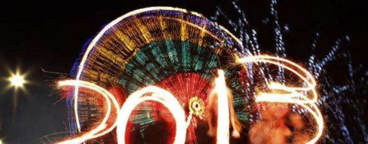 Una de las mayores celebraciones en Escocia es el Hogmanay, la fiesta de Fin de Año que se extiende a lo largo de cuatro días y cuatro noches.